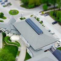 Commercial Alpharetta Roofing