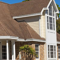 Residential Alpharetta Roofing