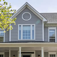 Siding Services in Alpharetta